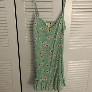 Danty floral dress